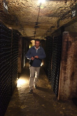 Philippe Foreau Domaine du Clos Naudin Vouvray